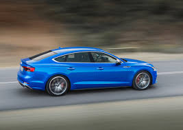 audi a5 and s5 2018 review audi richmond