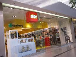 Sherway Gardens Family Day Lego Lego Store At Sherway Gardens Toronto On Canada