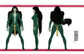 gamora costume gamora costume history hobbylark