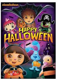 Halloween Dvd Nick Jr Favorites Happy Halloween Dvd Just 6 99 Free Shipping