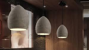 Unique Pendant Light E27 One Light Unique Grey Cement Mini Pendant Lights Amazing For