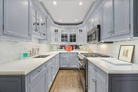 painted grey kitchen cabinet ideas 15 best painted kitchen cabinets ideas for transforming