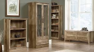Sauder Bookcase by Rustic Cabin Furniture Cabin Storage U0026 Camo Furniture