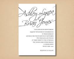 formal invitations invitations formal enough for an evening wedding