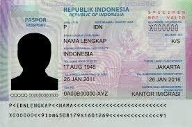 membuat paspor pelaut pengalaman saya membuat paspor di imigrasi bikin paspor umum atau