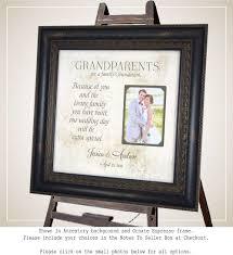 wedding gift nz wedding thank you gift for grandparents grandparents wedding
