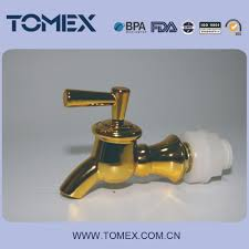 Commercial Water Faucet New Type Chrome Plastic Water Tap Faucet Commercial Water Faucet