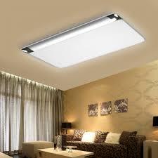led panel k che deckenleuchte wohnzimmer design wonderful wohnzimmer