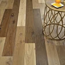 the big flooring trend exposed