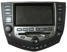 honda stereo cd changer radio repair