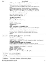 Usa Jobs Example Resume by Usajobs Federal Resume Word Free Download Usa Jobs Resume Builder