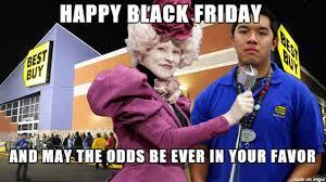 Black Christmas Meme - 20 hilarious bookish christmas memes you need to see