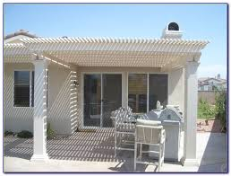 Do It Yourself Patio Cover by Perfect Wood Patio Cover Kits Diy Plans Solid And Decorating Ideas