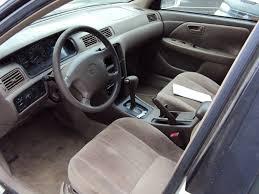 Toyota Camry Interior Parts 1999 Toyota Camry Le Model 4 Door Sedan 2 2l At Fwd California