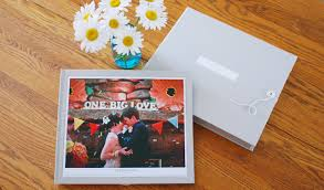 wedding photo album books milk books wedding albums