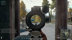 pubg 4x zeroing aiming and zeroing basics