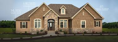 Custom Home Plans And Pricing by Custom Homes Custom Home Builders Schumacher Homes