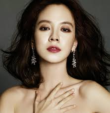 wedding dress song song ji hyo spotted filming a wedding dress with