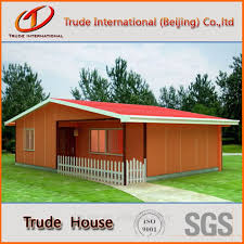 Modular A Frame Homes Prefabricated Steel Frame House Prefabricated Steel Frame House