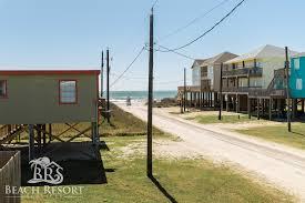 flip flop villa 2 bedroom beach house rental in surfside beach tx