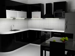 kitchen design fascinating cool simple modern kitchen design