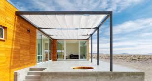 modern desert home design weekend cabin scotty u0027s junction nevada exteriors pinterest