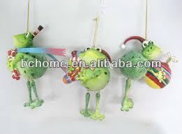 frog tree ornaments buy tree ornaments frog