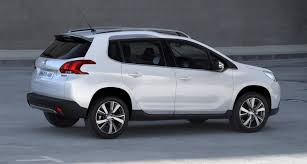 To Open Peugeot 2008 Production Line Soon