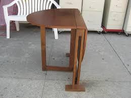 furniture chic folding wood dining chairs design dark wood