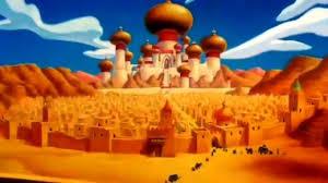 aladdin king thieves disney movie