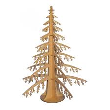 cardboard christmas tree oh christmas tree how about cardboard and wood