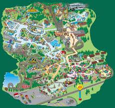 holiday world u0026 splashin u0027 safari park map