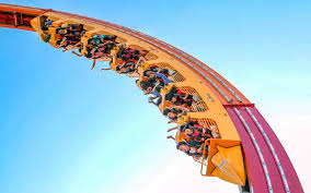 San Diego Six Flags Every New Theme Park Attraction You U0027ll Need To Experience In 2018