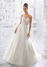 Bride Gowns Blu Collection Wedding Dresses Morilee