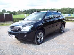 used lexus rx for sale rac cars