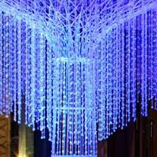 Diamond Beaded Curtain by 30m 99ft Garland Diamond Strand Acrylic Crystal Bead Curtain Home