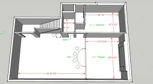 basement layouts basement layouts design home theater seating layout inspiring home
