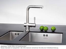 Franke Kitchen Faucets by Franke Kitchen Systems Solid Stainless Steel Faucet Tap Faucet