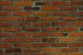 How To Paint A Faux Brick Wall - how to get rid of old brick backsplash home guides sf gate