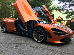 orange mclaren price bitcoin mclaren 720s for sale on craigslist price drops from 30