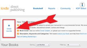 format for ebook publishing how to publish your ebook on amazon kindle direct publishing with