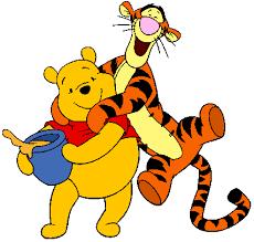 winnie pooh clip art friend u2013 clipart free download