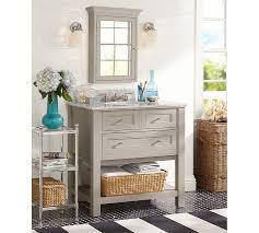 Pottery Barn Bathrooms Ideas Colors Hotel Wall Mounted Medicine Cabinet Pottery Barn