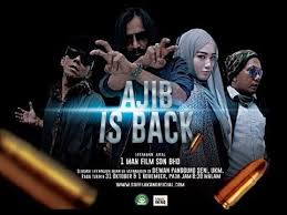 film malaysia saiful apek ajib is back soffi jikan dide chang comingsoon youtube