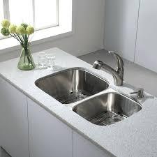 undermount double kitchen sink undermount double kitchen sink inch kitchen sink inch double kitchen