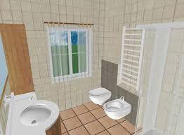 Bathroom Tile Design Software Spacious 3d Bathroom Design Software Free In Designer