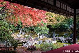 entoku in temple kyoto a masterpiece of zen rock garden eden walkers