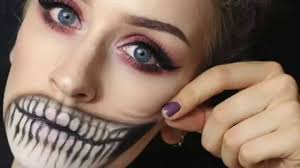 cool face makeup cool face paint google search things to try