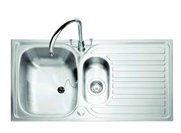 Inset Sinks Kitchen by Chippys Mate Sinks And Taps