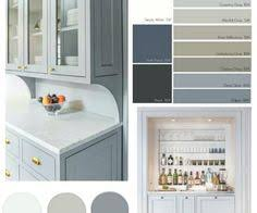 Great Colors For Painting Kitchen Cabinets Kitchens And Smooth - Colors for kitchen cabinets